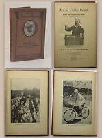 Jooste Aus der zweiten Heimat Reisen & Eindrücke eines Buren in Deutschland 1904