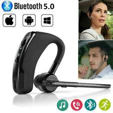 Wireless 5.0 Bluetooth Headset Stereo Headphone Earphone Handfree Universal