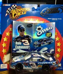 Winner's Circle - Double Platinum - Dale Earnhardt Jr #3 - Oreo