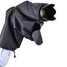 JJC RC-DK Rain Cover Protector for Nikon D750 D600 D80 D90 D7000+70-200,70-300mm