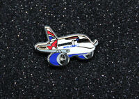 Pin British Airways BA Dreamliner chubby pudgy Boeing 787 1inch metal B787