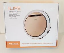 ILIFE V5s Pro Robot Vacuum Cleaner Hoover Sweep and Wet Mop Please Read.