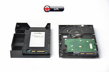 "HP 661914-001 2.5"" SSD to 3.5"" Adapter for GEN9/G8 651314-001 hdd Tray Caddy"