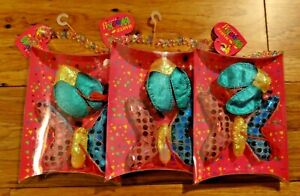 Packages Of Hartz Wacky Cats Toys Set Of 3