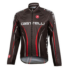 Castelli Scale Men's Thermal Long Sleeve Jersey Size S-L