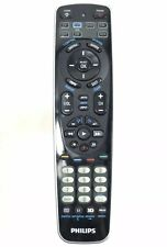Philips 7 in 1 Universal Remote with Simple Setup SRP6207/27