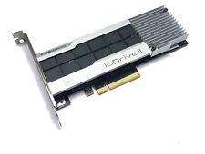 Servidor SSD SanDisk Fusion-io iodrive II mlc 365gb PCIe 2.0 x8 iodrive 2 hhhl
