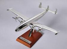 Lockheed L-1049 Super Constellation 1950 7504003 ATLAS Silver Collecti.1:200 New