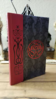 1st Ed, QLIPHOTH OPUS III - Edgar Kerval - Occult Book Left Hand Path Necromancy