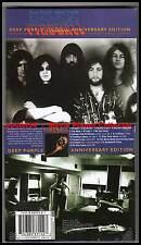 "DEEP PURPLE ""Fireball Anniversary Edition"" (CD) 1971-2006 NEUF"