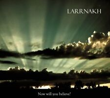 LARRNAKH - Now Will You Believe CD CAWATANA STURMAST SCIVIAS Blood Axis Forseti