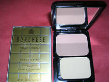 Borghese HYDRO MINERALI Powder Foundation 05 CARAMELLO Full Sized NIB