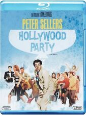 THE PARTY (1968) Blu Ray Disc -