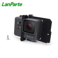 Lanparte Sport Camera Clamp Adapter Bracket for GoPro Hero 5 6 for Gimbal HHG-01