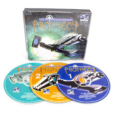Wing Commander Prophecy for PC CD-ROM by ORIGIN, 1997, VGC