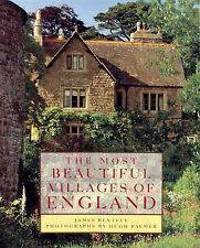Very Good, The Most Beautiful Villages of England, Hugh Palmer, James Bentley, B