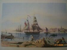 Hamburg - historische Ansicht: Altona, Ruths um 1850