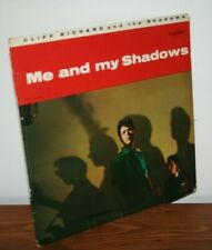 "vinyle Cliff Richard et les shadows ""me and my shadows"" / LP 33T Sixties /"