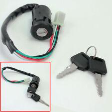 Llave Arranque Contacto Interruptor Encendido para Motocicleta ATV Moto de Cross