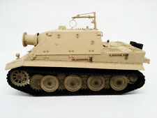 Imex/Torro Sturmtiger (Plastic Version) Airsoft 2.4 Ghz RTR RC Tank  1/16 Scale