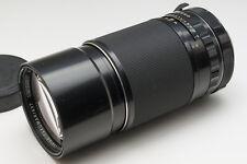 PENTAX Super-Multi-Coated TAKUMAR 6x7 300mm F4 Lens