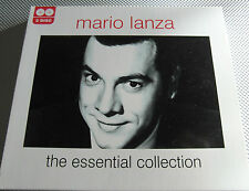 Mario Lanza - Essential Collection ( CD Album 2006 ] Used very good