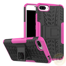 For ASUS ZenFone 4 Max 5.5-inch ZC554KL Case Hybrid Armor Kickstand Phone Cover