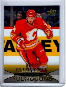 2011-12 Upper Deck Young Guns Exclusives #204 Roman Horak #077/100