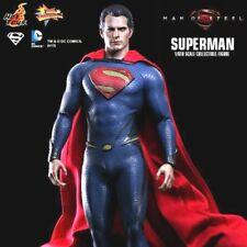 Hot Toys Superman KAL-EL MMS200 Movie Masterpiece 1/6 Figure
