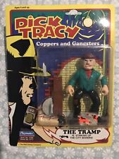 Dick Tracy The Tramp Action Figure