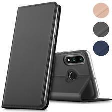 Für Huawei P30 Lite Schutz Hülle Handy Tasche Flip Case Case Etui Bumper