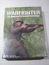 Warfighter: WWII Pacific: Core Game (New)