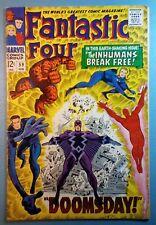 Fantastic Four 59