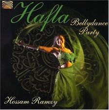 Hossam Ramzy - Hafla Bellydance Party [New CD]