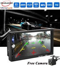 Car Radio Touch Screen HD 7