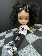 """Icy Factory Blythe Doll """"Shirley� - Matte face Jointed body Usa Seller"""
