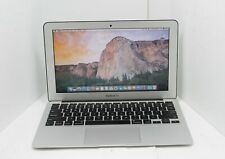 "Apple MacBook Air A1370 2011 11"" Core i5 1.6GHz 2GB 64GB SSD - SLEEK"