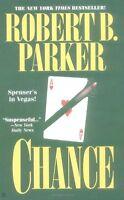 Chance (Spenser) by Robert B. Parker
