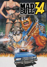 MAD BULL 34: THE COMPLETE SERIES - DVD - Region 1 - Sealed