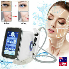 Microneedle RF Nanometer Mesotherapy Gun Injection Anti-Wrinkle Facial Skin Care