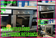 ILVE ILO690X Oven Factory Second WE OPEN 7 DAYS  97925354