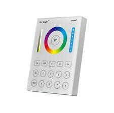 MI-LIGHT CONTROLLER DA MURO TOUCH RGB+CCT 8 ZONE FULL TOUCH B8 2783