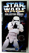 Star Wars 12 Inch Stormtrooper Exclusive Deluxe Boxed Action Figure New 1996 12""