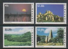 Zimbabwe - 1996, Scenic Views set - MNH - SG 928/31
