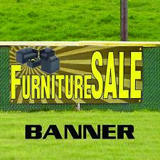 Furniture Sale Office Home Decor Unique Novelty Indoor Outdoor Vinyl Banner Sign