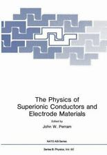 Physics of Superionic Conductors and Electrode Materials (NATO-ExLibrary