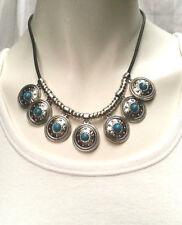 Unbranded Alloy Choker Fashion Necklaces & Pendants