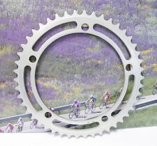 SR ROYAL 144BCD 49  chainring, fits campagnolo  nuovo record