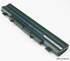 Genuine ACER Battery for Acer TravelMate P246, P256, Extensa 2510, 2509, AL14A32