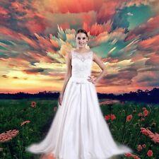 Wedding Dress, Bridal Gown, Eden